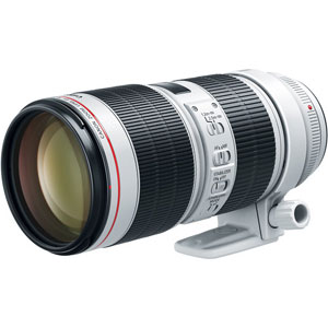 Canon EF 70-200mm f/2.8L IS III USM - 2 Year Warranty - Next Day Delivery